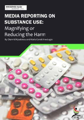 Media Reporting on Substance Use: Magnifying or Reducing the Harm?